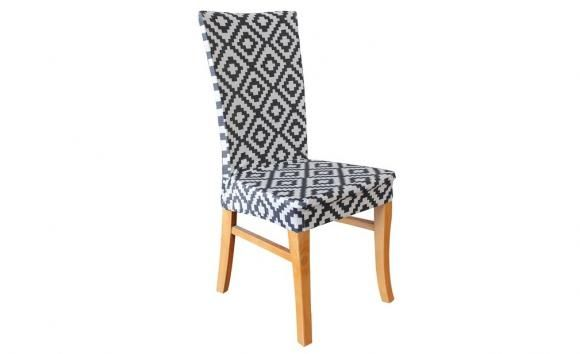 Dining Chair Tribal, $17.64 each plus shipping from izzz.com.au