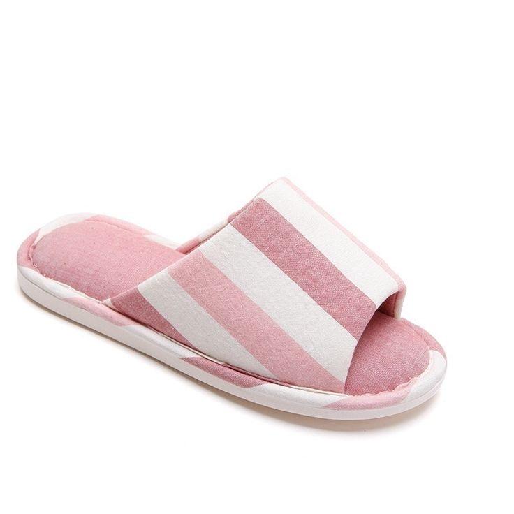 EverRouge Memory Foam Japanese Style In House Slippers