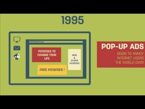 History of Advertising - Studio Pixel - YouTube