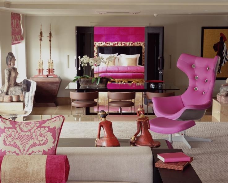 the schiaparelli suite