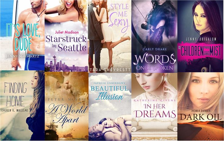 SPOTLIGHT ON... Escape Publishing: October releases