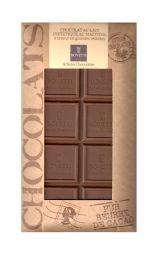 Bovetti 100g. Ciocolata dietetica cu lapte