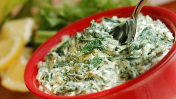 Ming Tsai's Watercress-Artichoke Dip With Whole-Wheat Pita Chips | The Dr. Oz Show