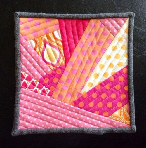 228 best Quilting: Modern Small Pieces images on Pinterest ... : quilting and sewing blogs - Adamdwight.com