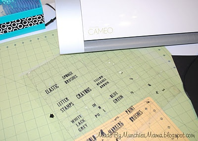 Tips on how to clean your Cricut Mat