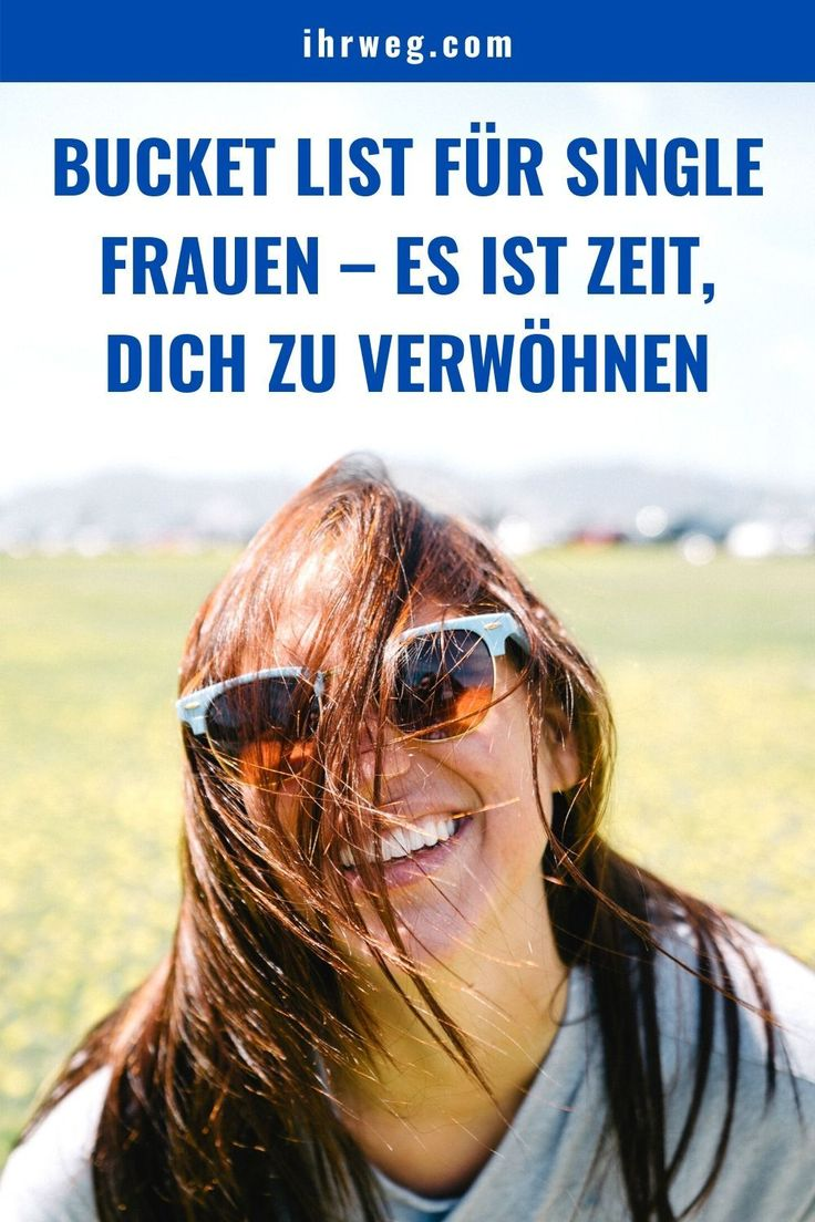 Zeit single frau
