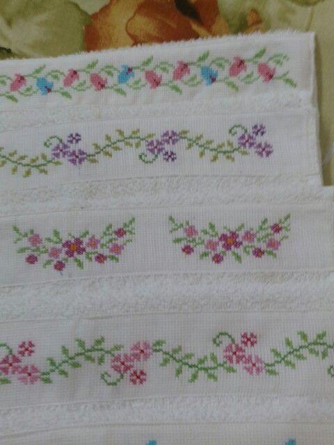 Towel designs