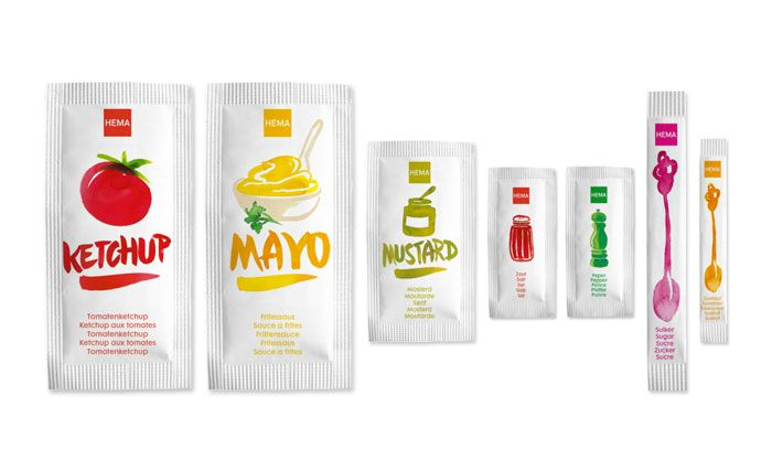 HEMA Private Label in NEtherlands by Sogood Design