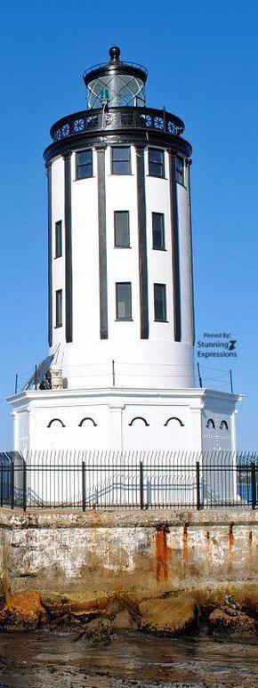 LA Harbor (Angels Gate) Lighthouse