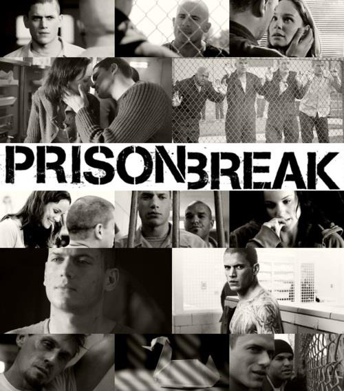 Prison Break: just completed the whole series. Absolutely amazing, but...I hated the ending!