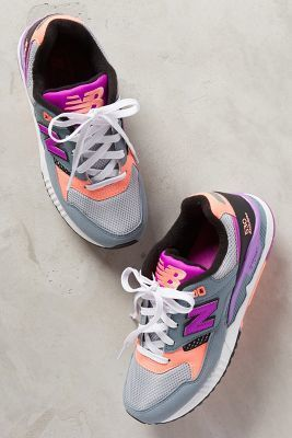 Anthropologie New Balance 574 Sneakers #anthrofave