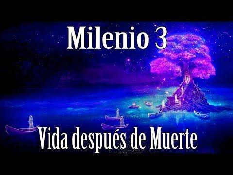 Milenio 3 - La vida después de la Muerte - http://www.misterioyconspiracion.com/milenio-3-la-vida-despues-de-la-muerte/