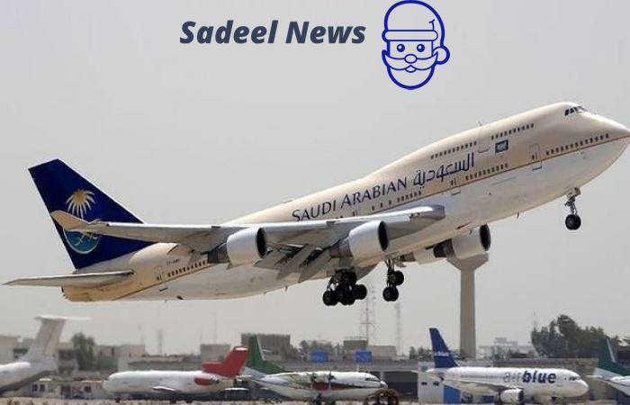 السعودية تعلن استئناف الرحلات الجوية الداخلية بداية من 31 مايو Passenger Jet Passenger Vehicles