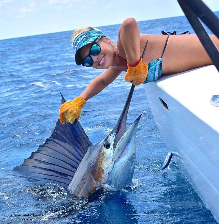Best 20 charter boat fishing ideas on pinterest fishing for Deep sea fishing costa rica