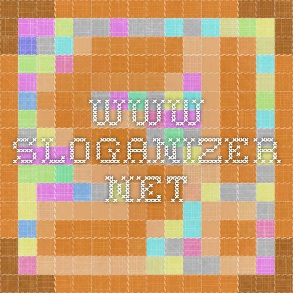 www.sloganizer.net  Sloganizer.net - Instant slogans with our slogan generator.