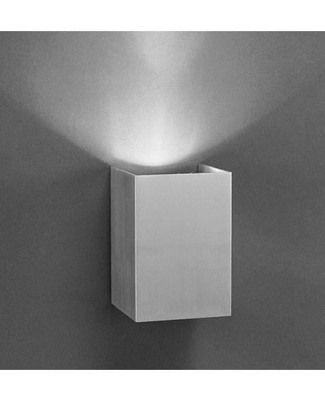 Mantra COMFORT Seinävalaisin alumiini 1 x GU 10 50W