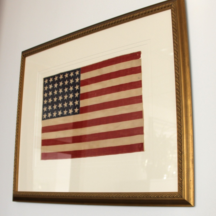 new york flag history