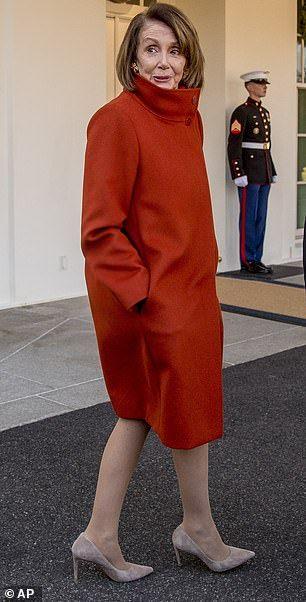 Max Mara Is Re Releasing Nancy Pelosi S Coat Fashion Coat Fashion Max Mara