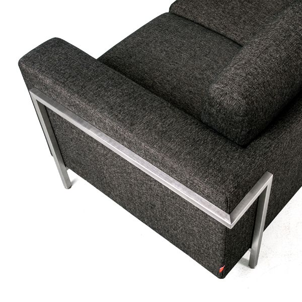 The Davenport Sofa Looks Good From Every Angle Making It A Versatile  Must Have