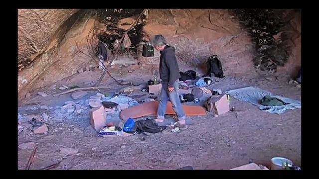 If you've ever had the thought of living in an ACTUAL mancave and surviving by eating wild food and roadkill, this man shows how it is done. He has had no job for 12 years, doesn't take welfare and doesn't ever use money.