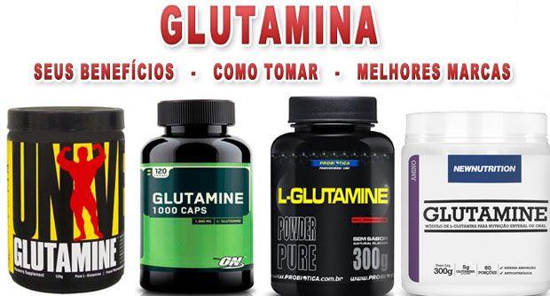 Artigo completo para tirar todas as dúvidas sobre o suplemento Glutamina. Para que serve, seus efeitos e benefícios. Como tomar corretamente e quais as melhores marcas. O que é glutamina: A Glutamina se classifica na categoria dos aminoácidos não-essenciais, ou seja, aminoácidos que são produzidos pelo corpo a partir de determinado metabolismo. A Glutamina é …