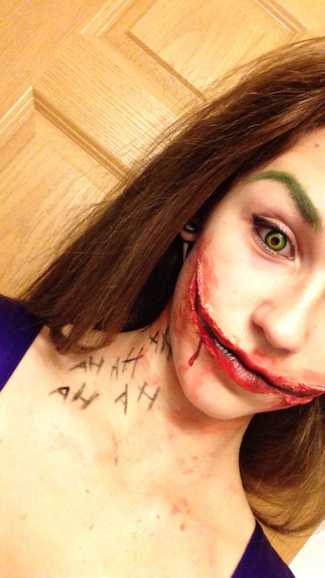 416 best Costume makeup images on Pinterest