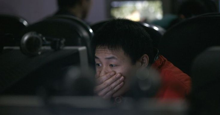 Coming to America? China Introduces 'Credit Score' For Obedient Citizens