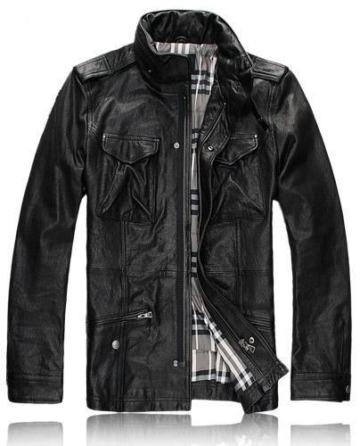 Где купить стильную кожанную куртку под костюм