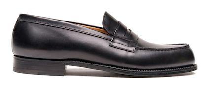 Made in France : J.M. Weston, bon pied bon oeil - D'anglo-saxon, la marque ne porte que le nom. Derrière le mythe, une famille des plus franchouillardes : les Blanchard. Édouard Blanchard, ambitieux Limougeaud, crée sa manufacture de chaussures en 1891.