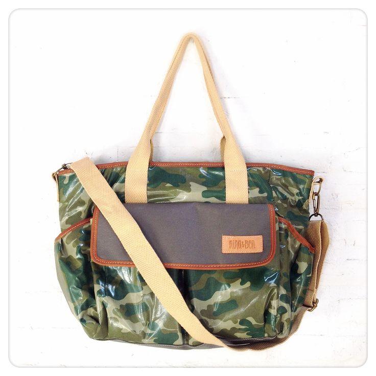 Baby bags Lotus