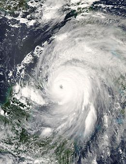 Hurricane Ivan 9/2 - 9/24, 2004