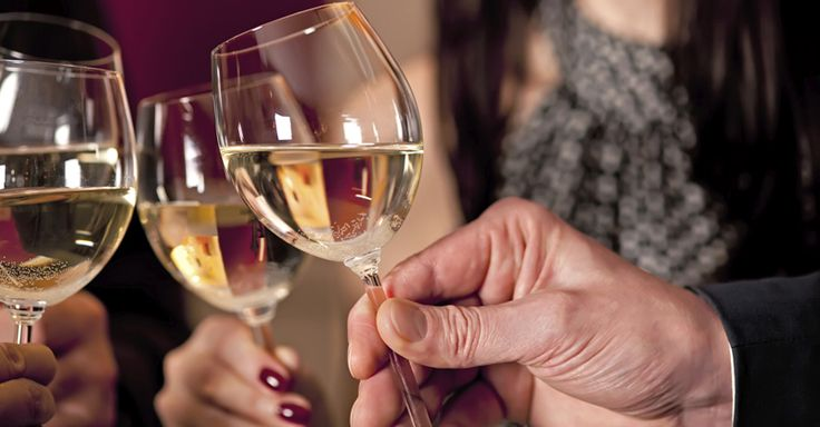 One glass of wine your raises level of attractiveness, according to a  new study that rated the attractiveness of drinkers. Two drinks, however, makes you look the least attractive  to sober people.