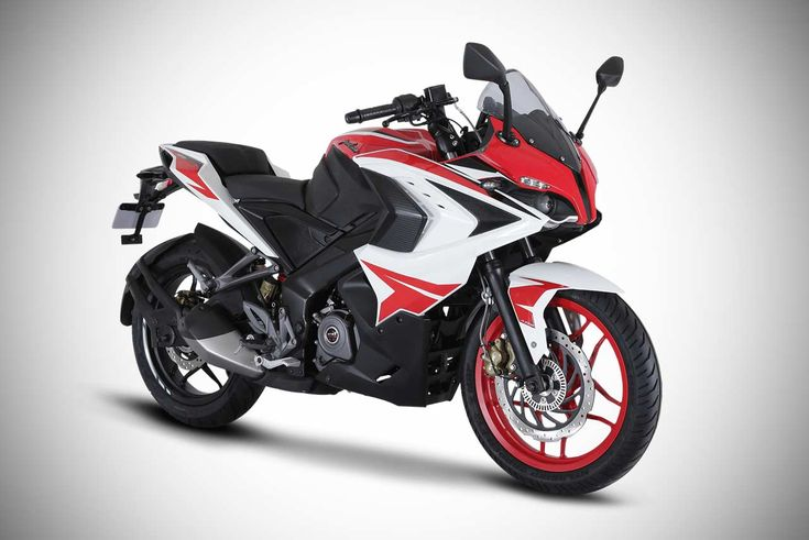 Bajaj Auto Ltd, India's leading motorcycle company, has introduced a new Racing Red colour option for the Pulsar RS200. The Pulsar RS200 was introduced in Racing Blue and Graphite Black colours last year.