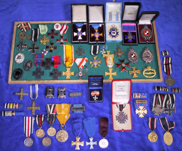 Mike K's Bits'n'Pieces - Wehrmacht-Awards.com Militaria Forums