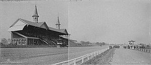 Kentucky Derby - Wikipedia, the free encyclopedia