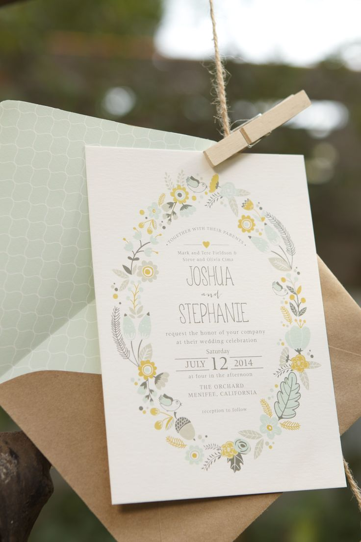 16 best Bohemian Floral Wreath - Wedding Styling Inspiration images ...