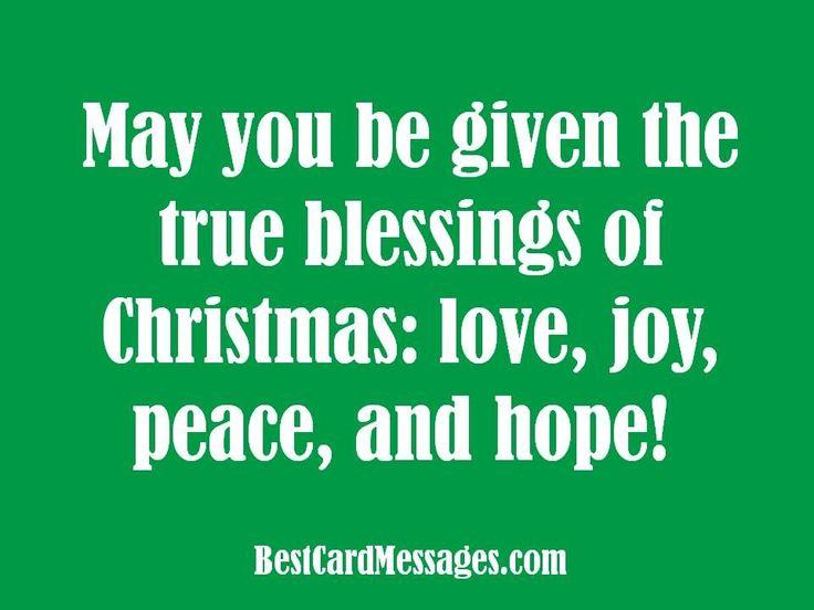 25 Unique Christmas Quotes Ideas On Pinterest: Best 25+ Christmas Card Verses Ideas On Pinterest