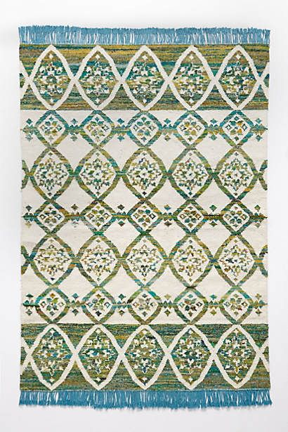Desert Mosaic Rug  Fave Decor Items  Pinterest  Rugs