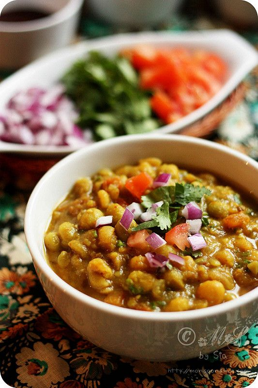 Monsoon Spice | Unveil the Magic of Spices...: Ragda Patties Recipe | How to Make Ragda Patties