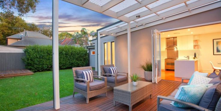 Beautifully renovated, Victorian freestanding residence, original detail, north east aspect, level garden, outdoor entertaining