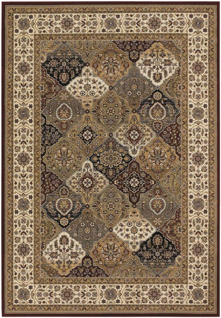 couristan oriental rugs everest area rug - Couristan Rugs