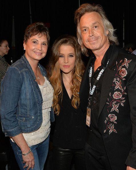 Lisa Marie Presley Photos - 14th Annual Americana Music Festival & Conference - Festival - Day 3 - Zimbio