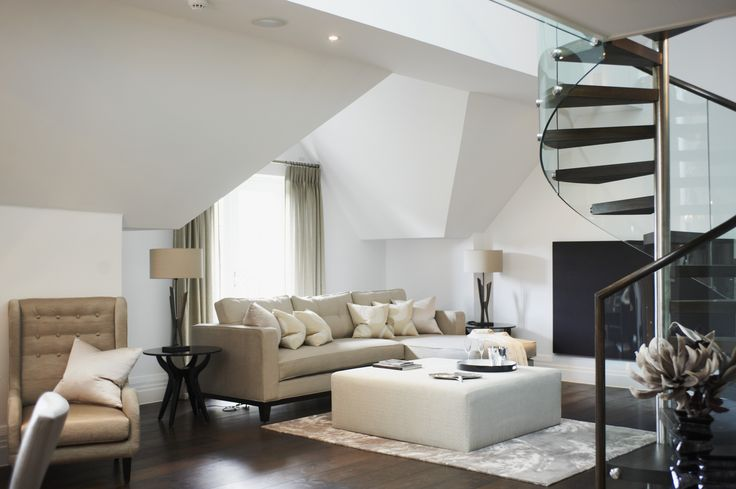Sable Interiors, Showhome project