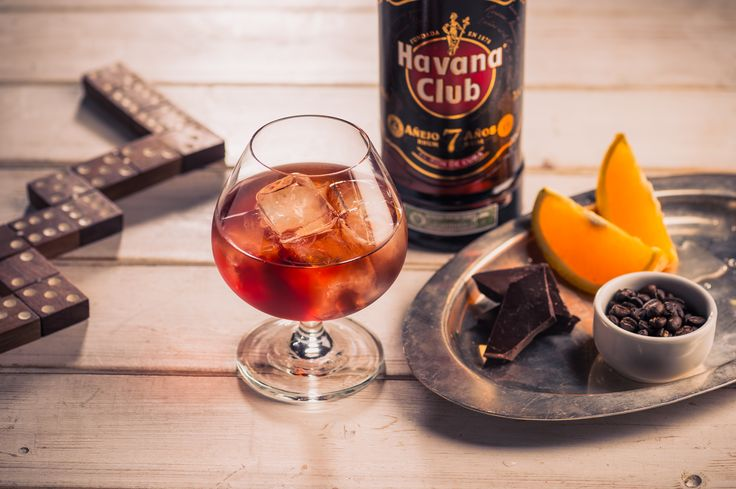 Simaron cocktail recipe | Havana Club http://havana-club.com/en/news/simaron