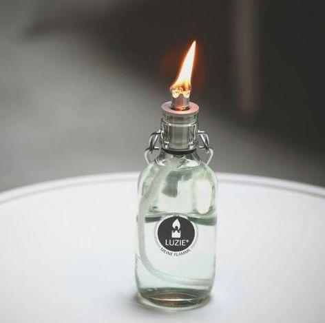 LUZIE bottle light