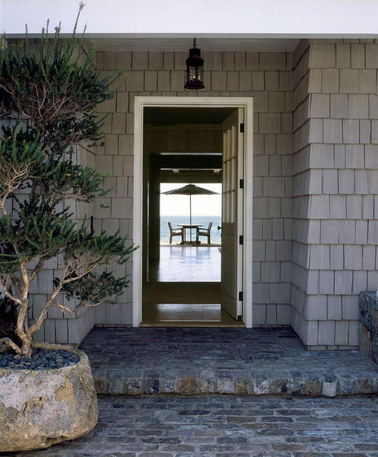 Exterior | Carbon Beach Home by Denise Kuriger Design | est living