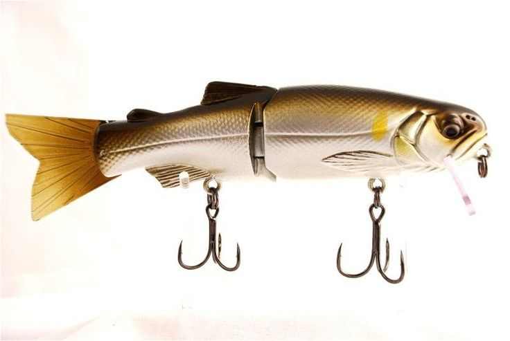 270 best ideas about Fishing Baits & Lures on Pinterest ...