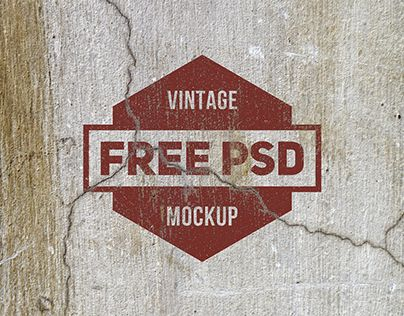 "Check out new work on my @Behance portfolio: ""2 FREE Vintage Mockups"" http://be.net/gallery/47246263/2-FREE-Vintage-Mockups"