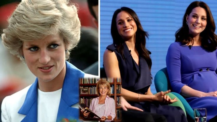 Diana was much more intelligent than people thought, the royal correspon...