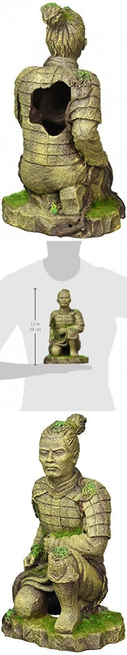 006161 Exotic Environments Qing Dynasty Terracotta Statue